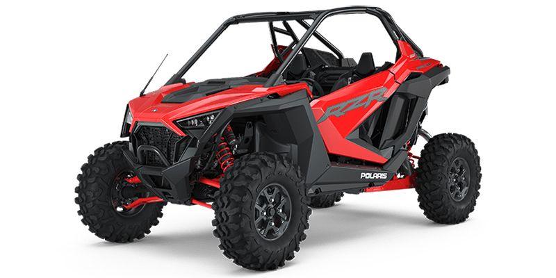 2020 -  - RZR Pro XP Ultimate - $28,499