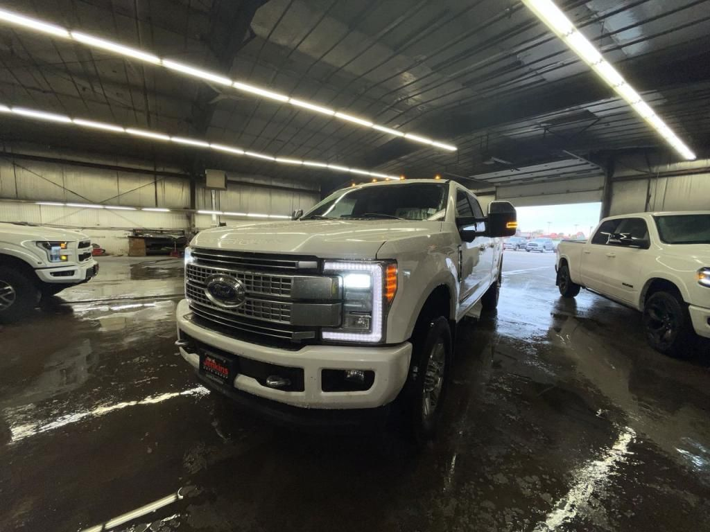 2017 - Ford - F-350 - $64,995