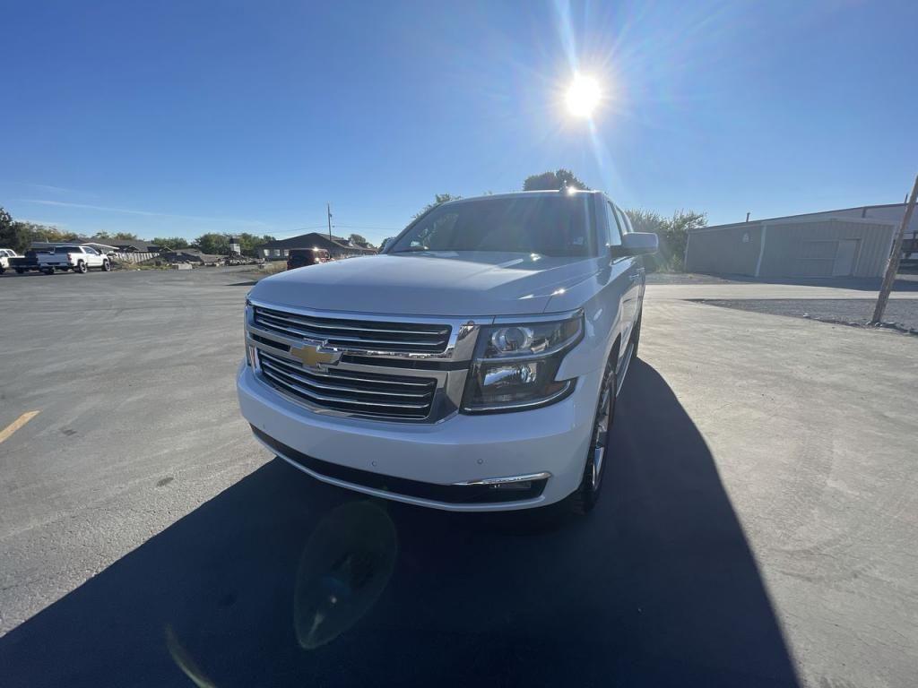 2019 - Chevrolet - Suburban - $69,940