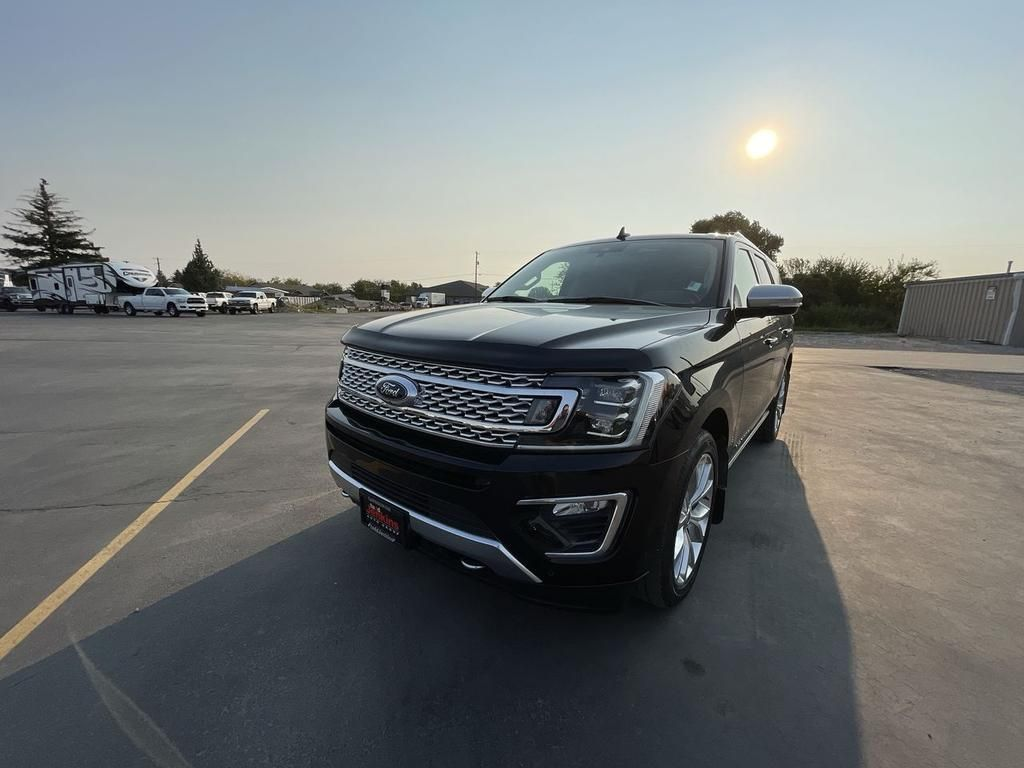 2019 - Ford - Expedition - $69,480