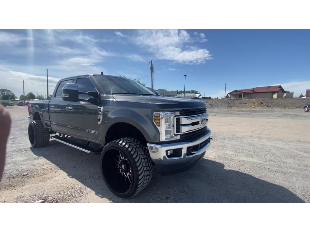 2019 - Ford - F-350 - $64,888