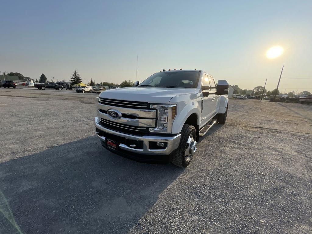 2019 - Ford - F-350 - $71,980