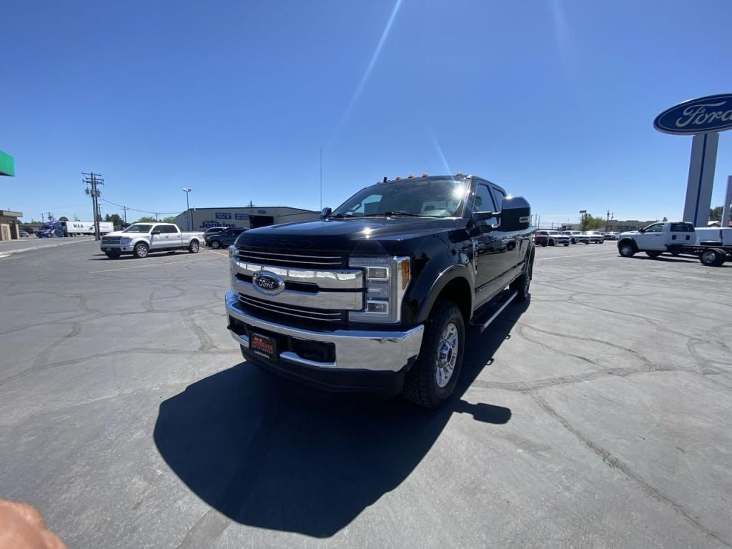 2019 - Ford - F-350 - $72,995
