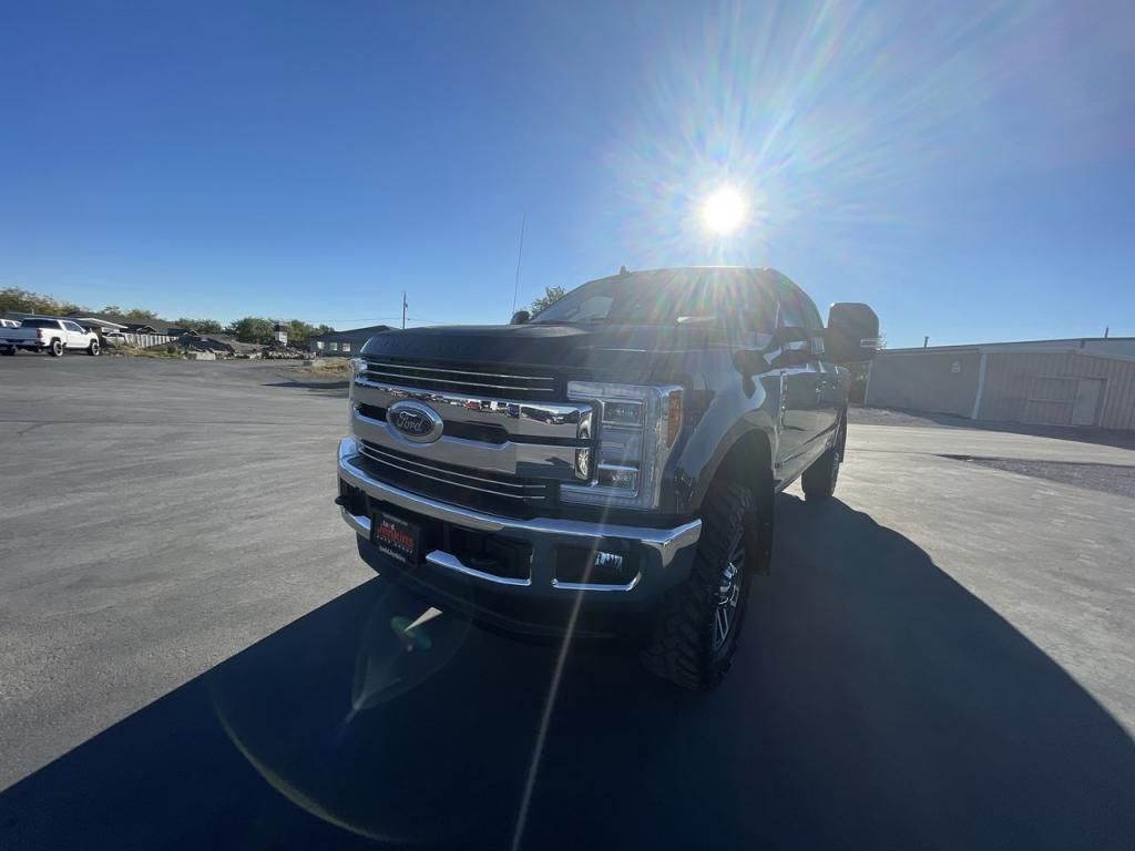 2019 - Ford - F-350 - $74,868