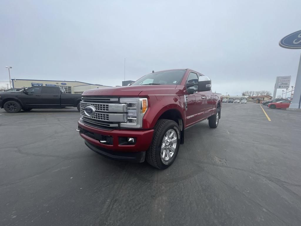 2019 - Ford - F-350 - $74,538