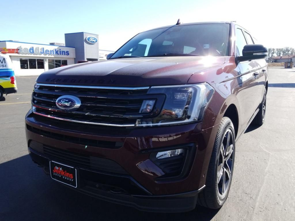 2020 - Ford - Expedition MAX - $74,879
