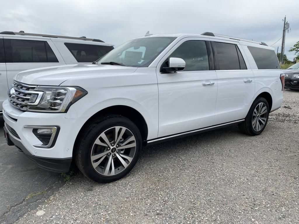 2020 - Ford - Expedition MAX - $71,088