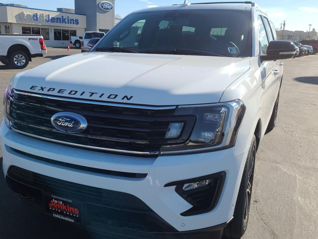 2020 - Ford - Expedition MAX - $75,067