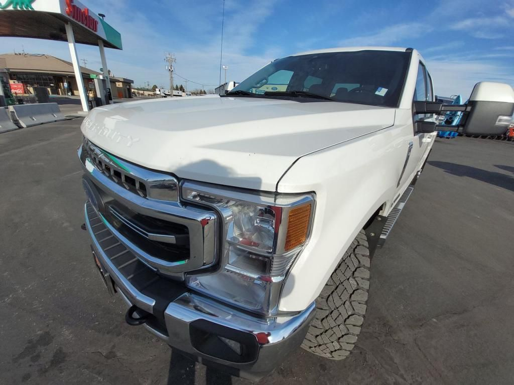 2020 - Ford - F-350 - $68,458