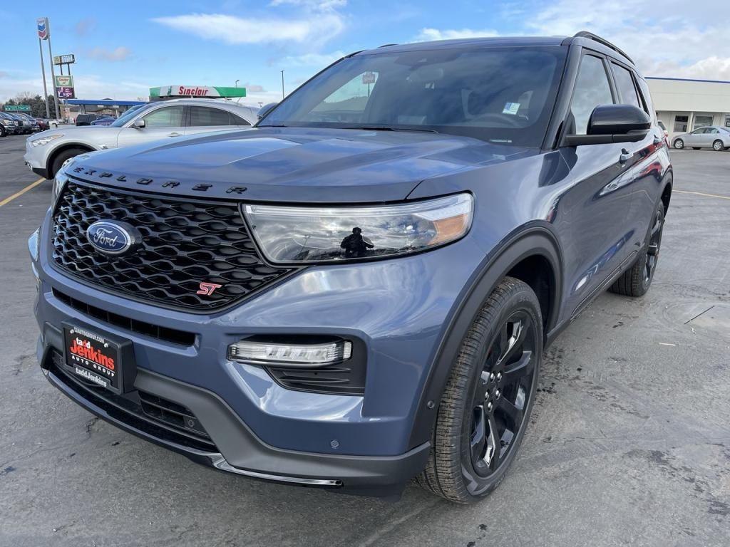 2021 - Ford - Explorer - $53,924