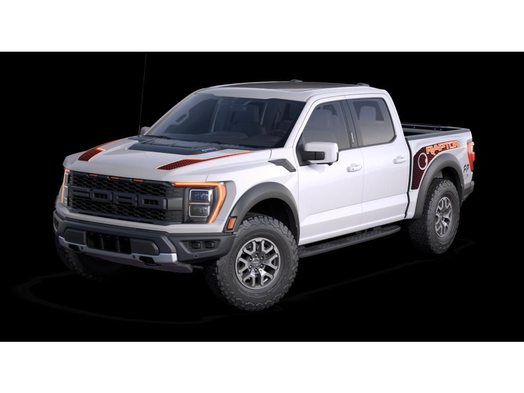2021 - Ford - F-150 - $81,595