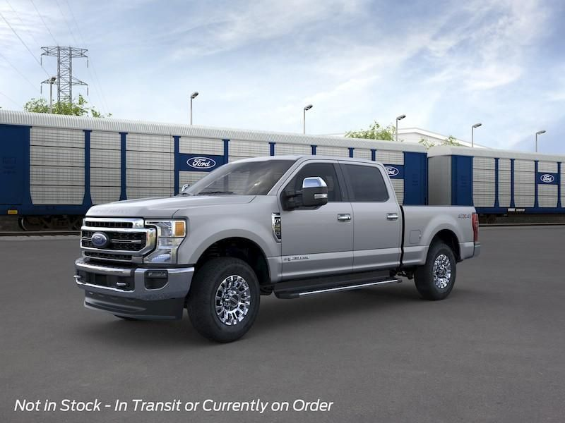2022 - Ford - F-350 - $74,560