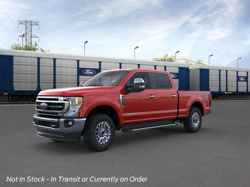 2022 - Ford - F-350 - $71,105