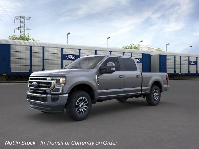 2022 - Ford - F-350 - $75,260
