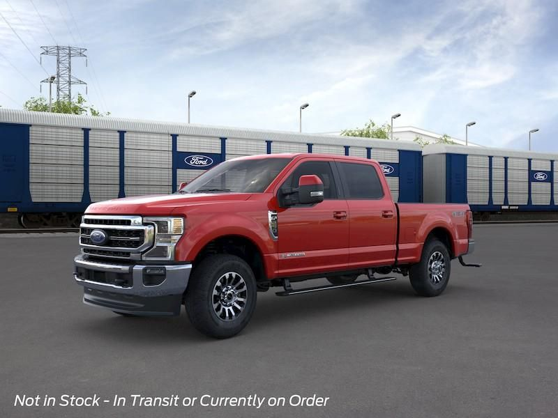 2022 - Ford - F-250 - $80,490
