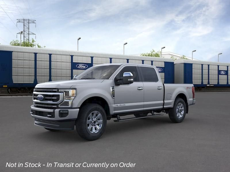 2022 - Ford - F-350 - $83,550