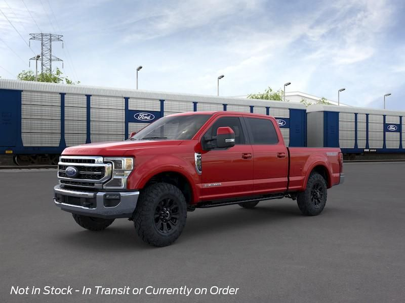 2022 - Ford - F-350 - $81,125