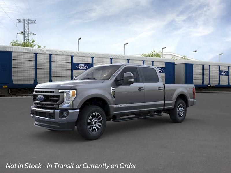 2022 - Ford - F-350 - $71,840