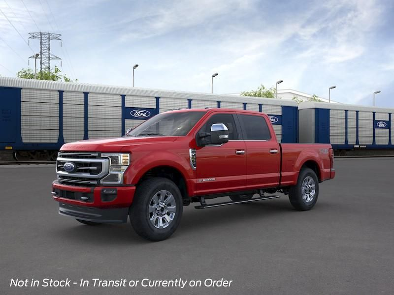 2022 - Ford - F-350 - $84,440