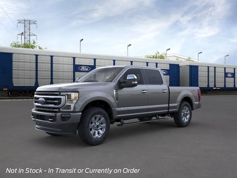 2022 - Ford - F-350 - $83,095
