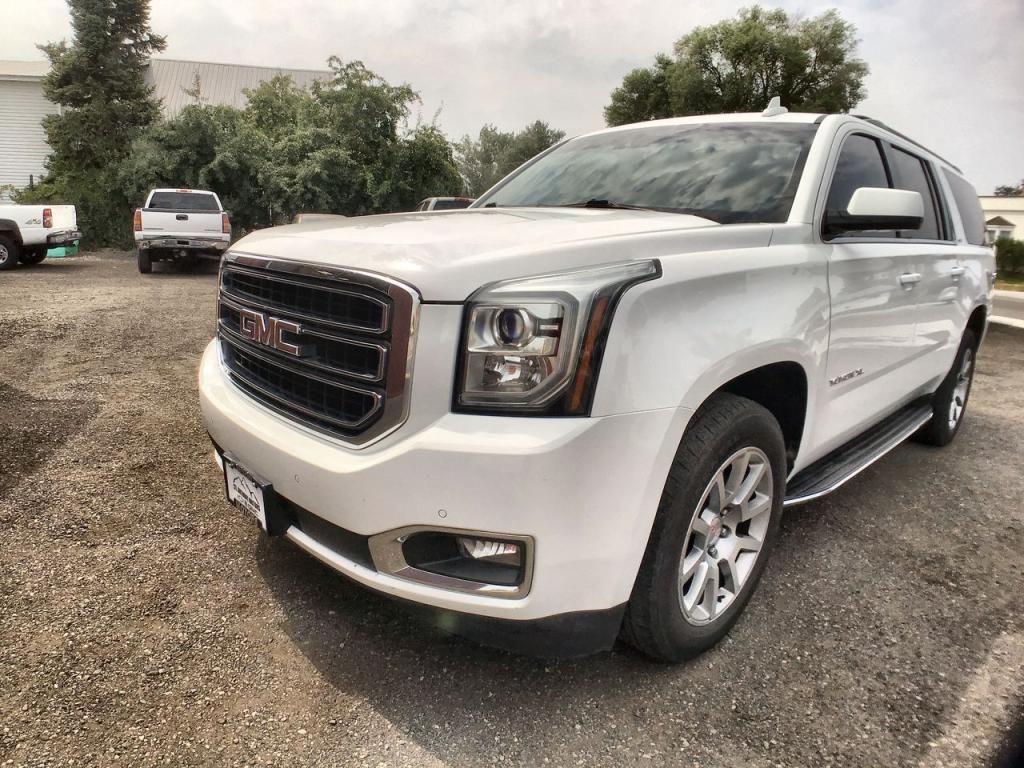 2015 - GMC - Yukon XL - $36,395