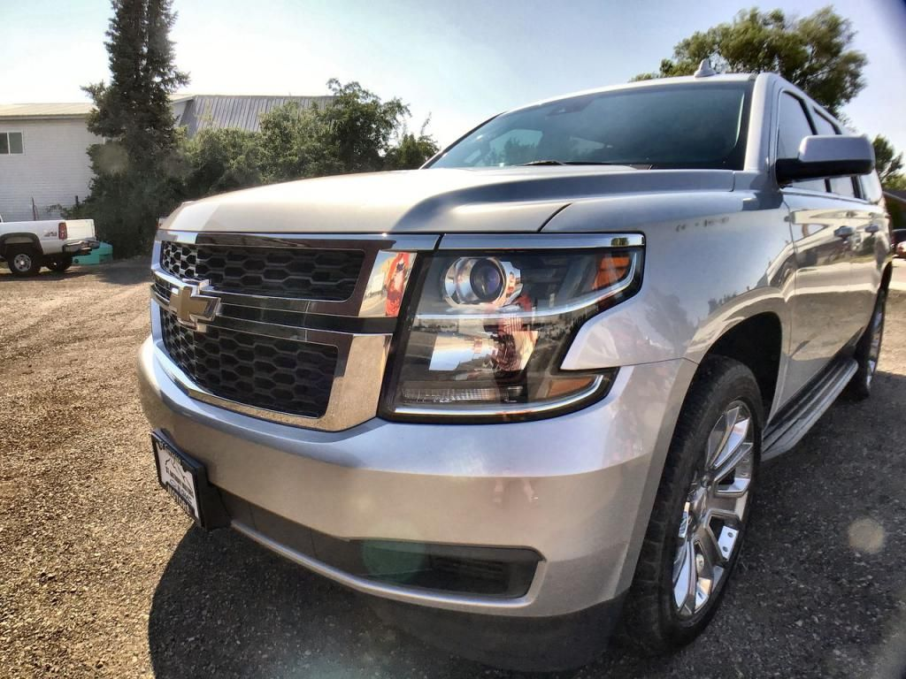 2015 - Chevrolet - Suburban - $37,995