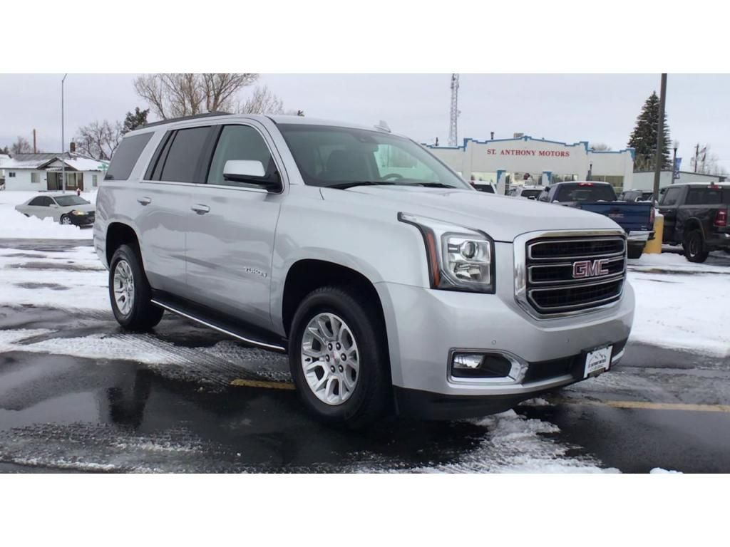 2017 - GMC - Yukon - $41,995