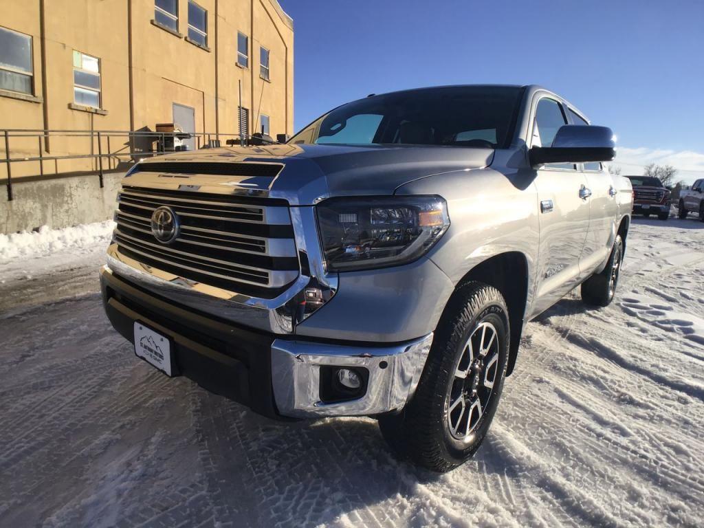 2019 - Toyota - Tundra - $43,260