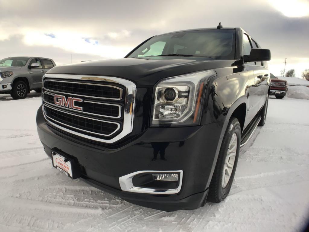 2019 - GMC - Yukon XL - $43,995