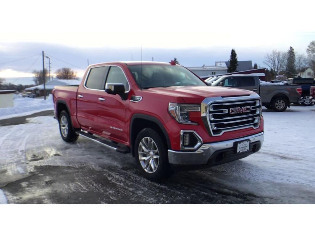 2019 - GMC - Sierra - $45,457