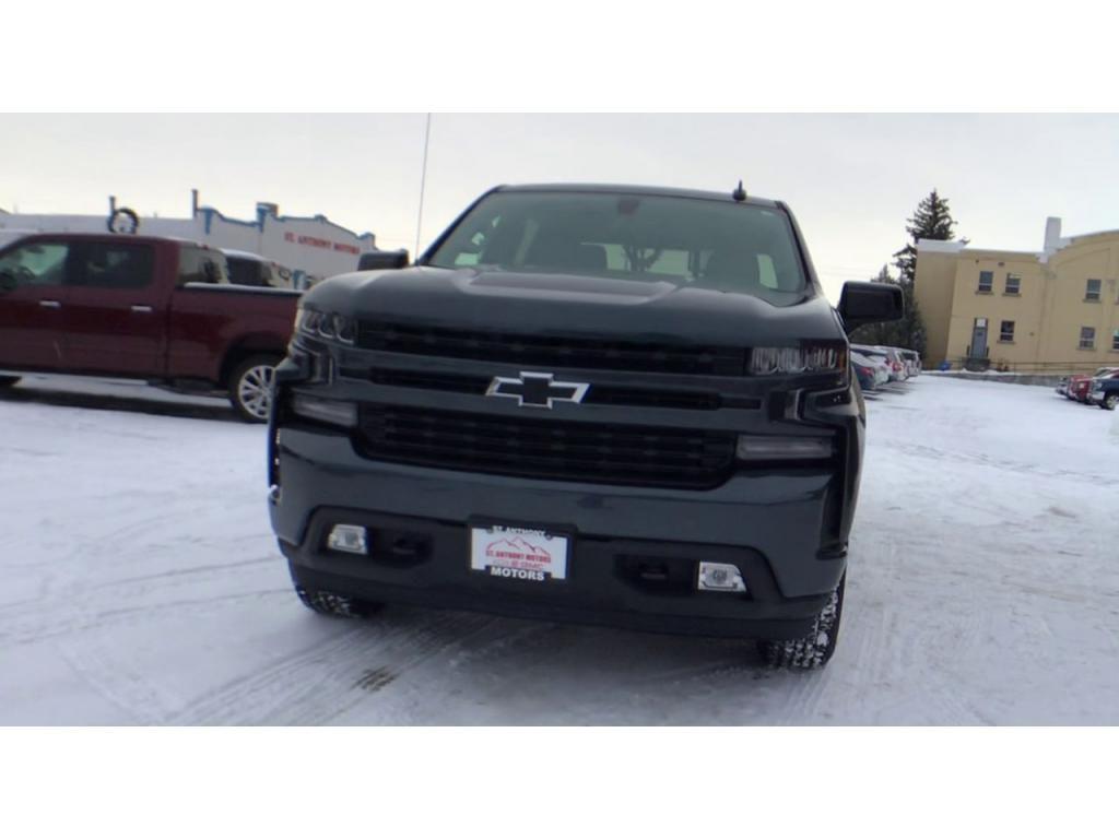 2019 - Chevrolet - Silverado - $44,395