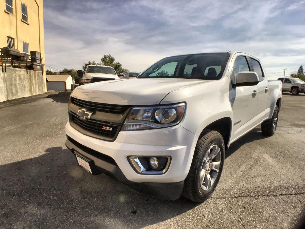 2020 - Chevrolet - Colorado - $36,895