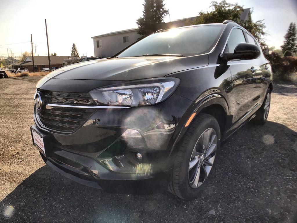 2022 - Buick - Encore GX - $29,530