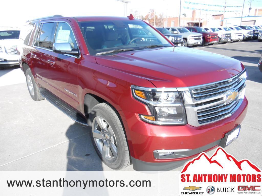2019 - Chevrolet - Suburban - $69,613
