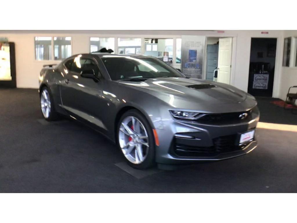 2020 - Chevrolet - Camaro - $41,745