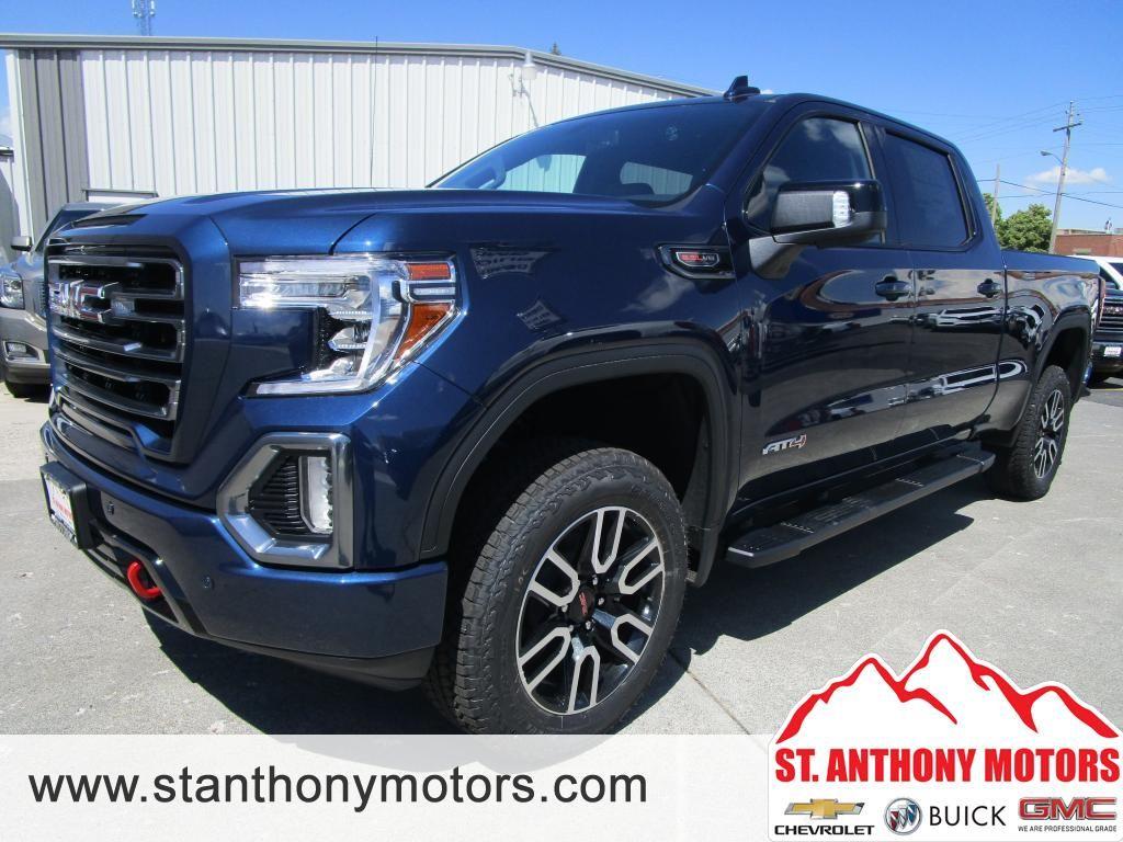 2019 - GMC - Sierra - $58,518