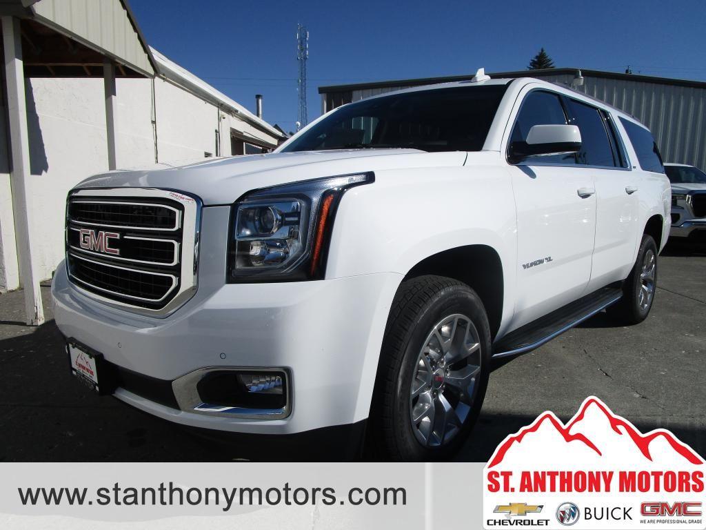 2020 - GMC - Yukon XL - $67,969