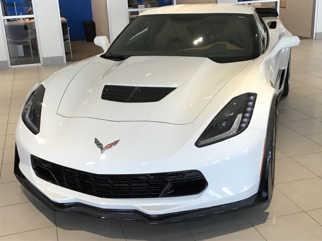 2016 - Chevrolet - Corvette - $79,995
