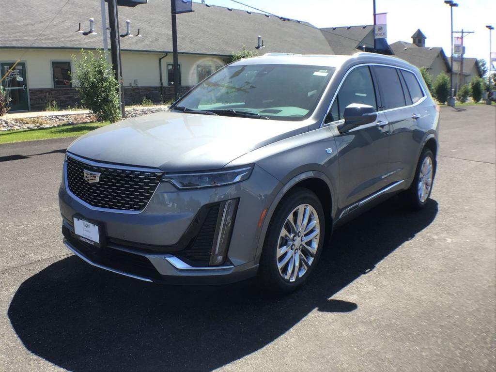 2020 - Cadillac - XT6 - $63,440