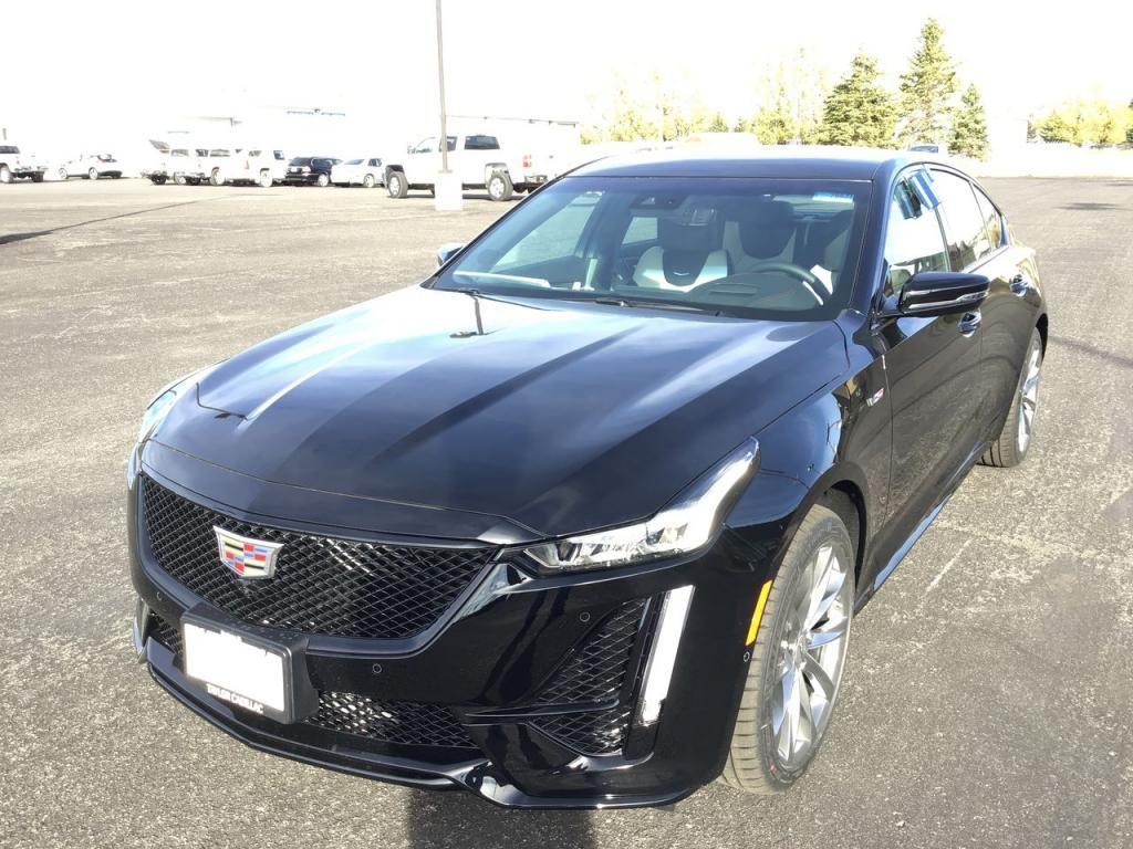 2020 - Cadillac - CT5 - $59,220