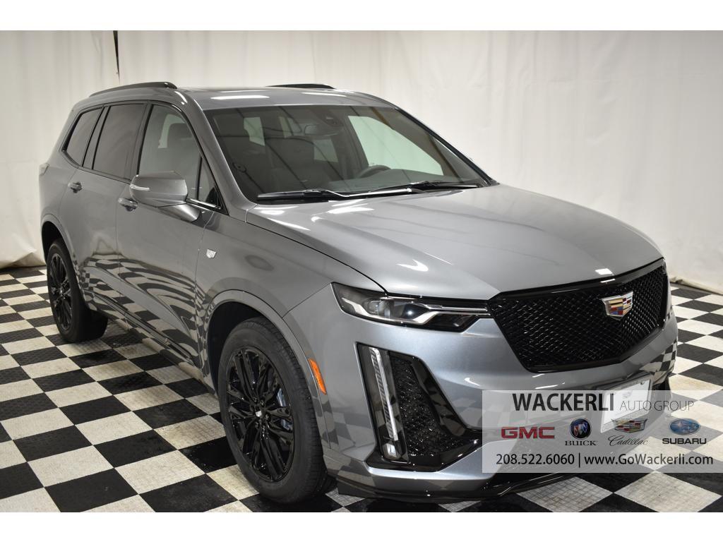 2021 - Cadillac - XT6 - $57,127