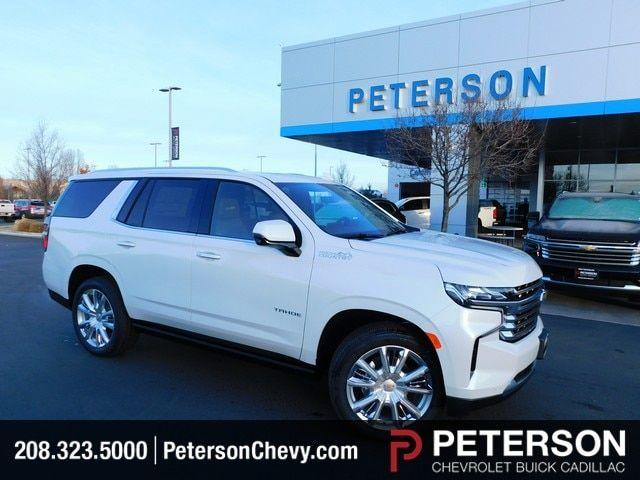 2021 - Chevrolet - Tahoe - $76,869