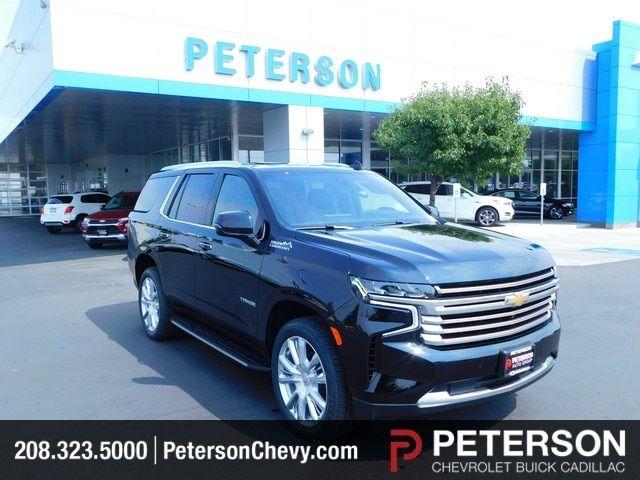 2021 - Chevrolet - Tahoe - $69,932