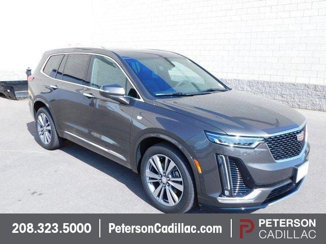 2020 - CADILLAC - XT6 - $60,452