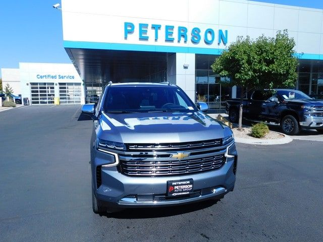 2021 - Chevrolet - Suburban - $69,946