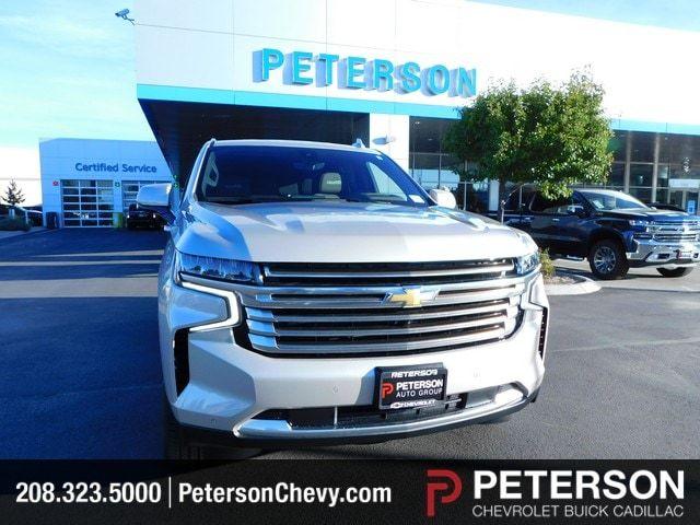 2021 - Chevrolet - Tahoe - $75,746