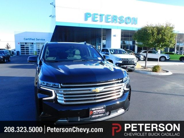 2021 - Chevrolet - Suburban - $78,263
