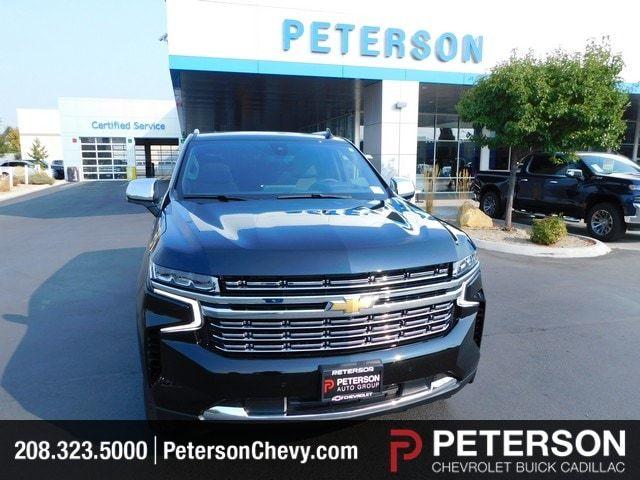 2021 - Chevrolet - Suburban - $69,956
