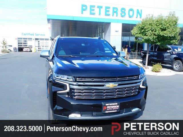 2021 - Chevrolet - Tahoe - $69,221