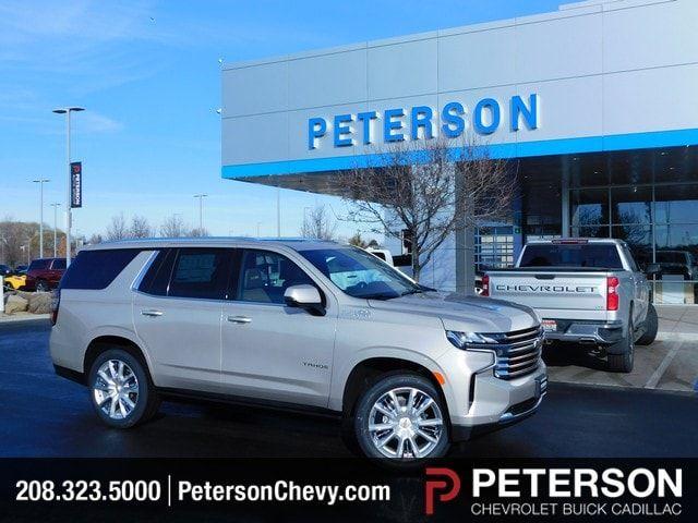 2021 - Chevrolet - Tahoe - $75,994